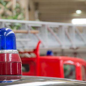 Coaching für Angehörige von Blaulichtorganisationen und Sicherheitsdiensten